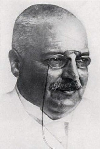 Alois Alzheimer - Alois Alzheimer