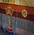 Altarcloth, Chapel Royal, Stirling Castle (6357518755).jpg