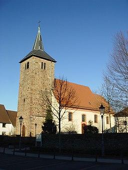 Alte Kapelle Bietigheim 3