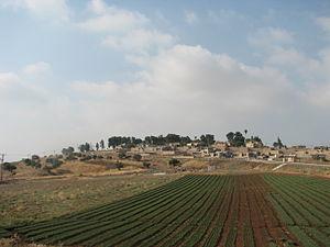 Alumot - Alumot fields