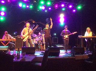 Ambrosia (band) band