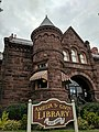 Amelia S. Givin Free Library-Mt. Holly Springs.jpg