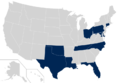 American Athletic Conference State Map 2015.png