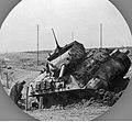 Amerykański niszczyciel czołgów M10 na froncie włoskim (2-2325).jpg