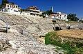 Amfiteatr rzymski w Durrës 1.jpg
