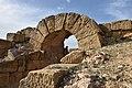 Amphithéâtre de oudhna 1.jpg