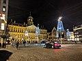 Amsterdam Dam Square in de avond.jpg