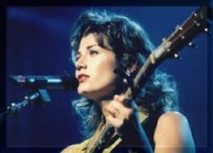 Amy Grant - Grant during her Behind the Eyes tour in 1998