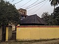 Ancestral House of Netaji Subhas Chandra Bose - Entrance 01.jpg