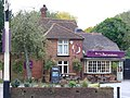 Anchor and Horseshoes, Burpham - geograph.org.uk - 599463.jpg