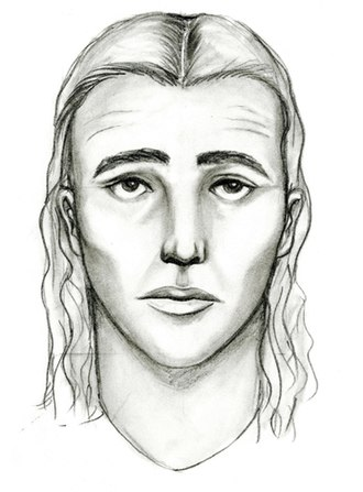 James Dale Ritchie - FBI composite sketch of Treyveonkindell Thompson's killer, later identified as Ritchie.