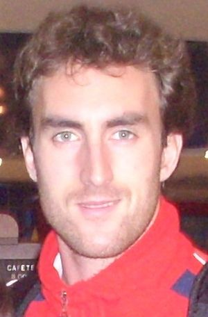 Ander Murillo - Murillo as an Athletic Bilbao player (2008)