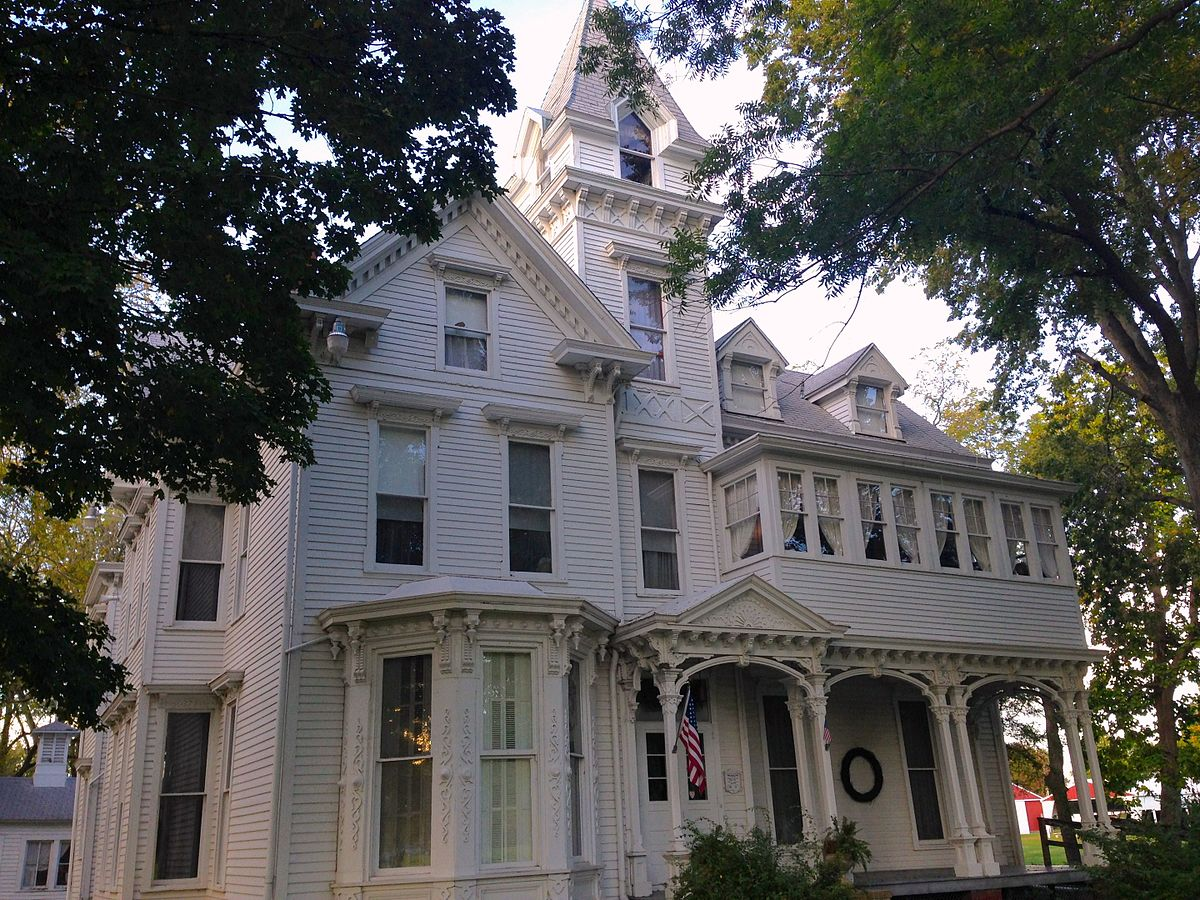 John C Anderson House Wikipedia