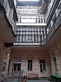 Andrássy Palace (1880). Courtyard (S). - 6 Bem quay, Budapest.JPG