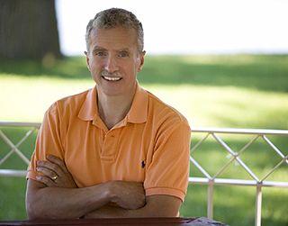 André Bernier (meteorologist) American meteorologist