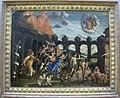 Andrea mantegna, minerva caccia i vizi dal giardino delle virtù, 01.JPG