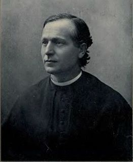 Andrej Hlinka Czechoslovak roman catholic priest and slovak nation politician