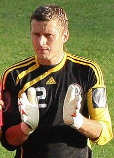 Andris Vaņins Latvian footballer