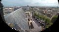 Angers depuis la tour Sud de la cathédrale 20150613.png
