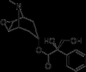 Anisodine