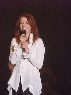 Annalisa Italian singer-songwriter