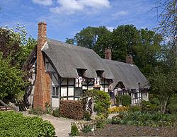Tudor Architecture Wikipedia