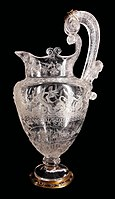 Anonymous Ewer with tritons fighting sea dragons.jpg
