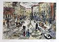 Antal Berkes street scene etching.jpg