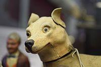 Antique toy dog face (25296397543).jpg