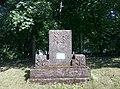 Antkapis Telšių žydų kapinėse 1.jpg