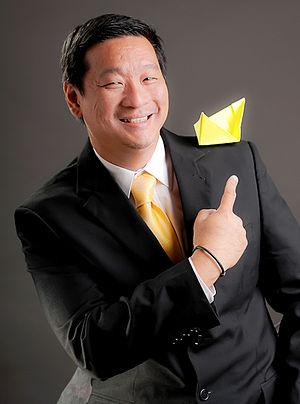 Anton Mari H. Lim