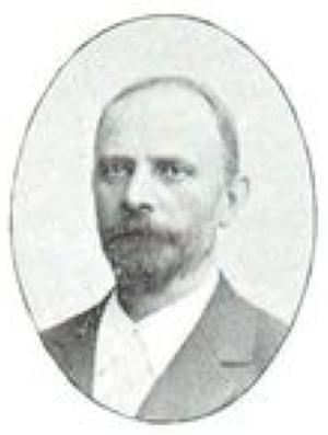 Anton Jörgen Andersen - Anton Jörgen Andersen.