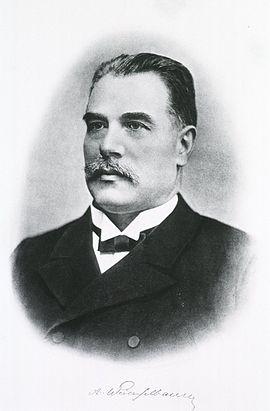 Anton Weichselbaum