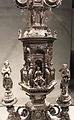 Antonio del pollaiolo e betto betti, Croce-ostensorio dell'Opera del Duomo, post 1457, 18.JPG