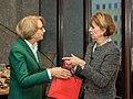 Antrittsbesuch der Botschafterin von Frankreich im Rathaus von Köln, 2017-6063.jpg