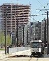 Antwerpen - Antwerpse tram, 23 juli 2019 (032, Frankrijklei).JPG