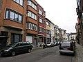 Antwerpen Admiraal de Boisotstraat Oneven zijde - 128522 - onroerenderfgoed.jpg
