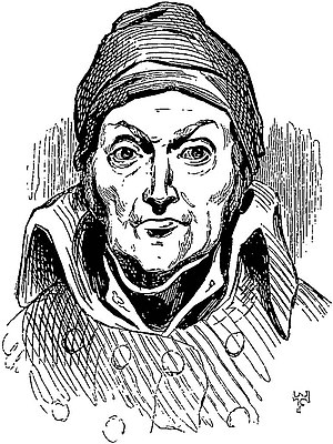 Nicolas Appert - Nicolas Appert 1841