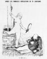 Après les fameuses révélations de M. Cavaignac - Ibels - Le Sifflet - 1898.png