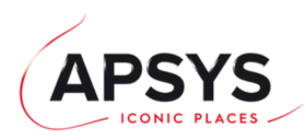 logo de Apsys