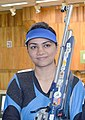 Apurvi Chandela at the 12th South Asian Games 2016.jpg