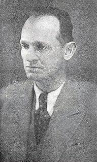 Aćif Hadžiahmetović Yugoslav politician (1887-1945)