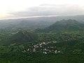 Aravalli Range, Udaipur.jpg