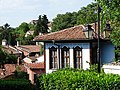 Architectural Detail - Old Town - Plovdiv - Bulgaria - 03 (28477348317).jpg