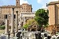 Arco di Settimio Severo (202-203 d.C.) nel Foro Romano - panoramio.jpg