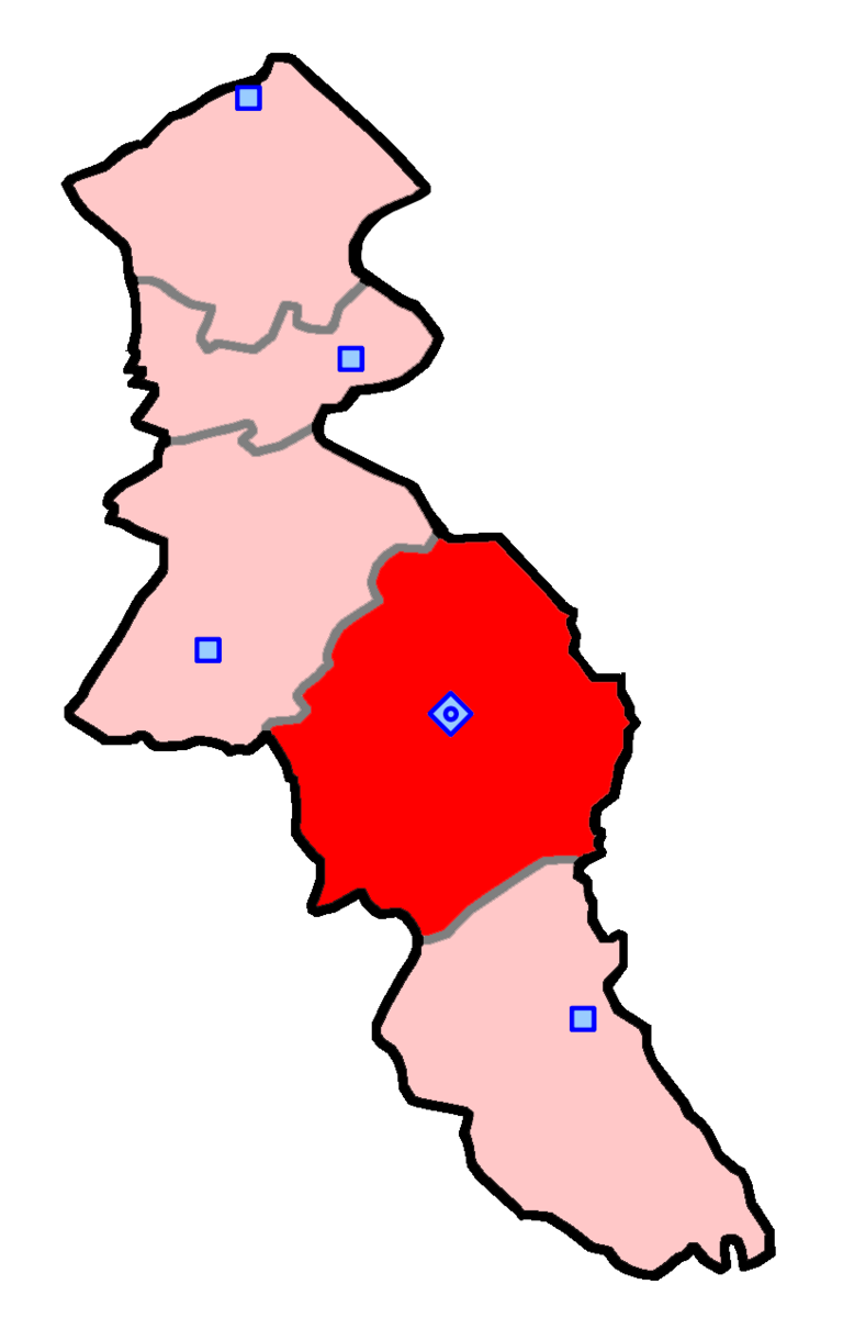 Ardabil, Nir, Namin and Sareyn (electoral district)