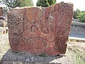 Arinj khachkar, old graveyard (313).jpg