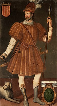 Ariosto, after - John I of Aragon.jpg