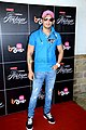 Arjun Bijlani at the launch party of Bindass's show Yeh Hai Aashiqui.jpg