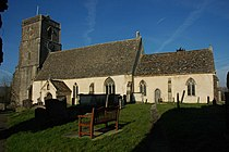 Arlingham Church - geograph.org.uk - 685385.jpg